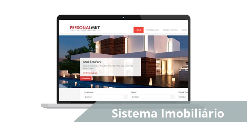 Sistema Imobiliario